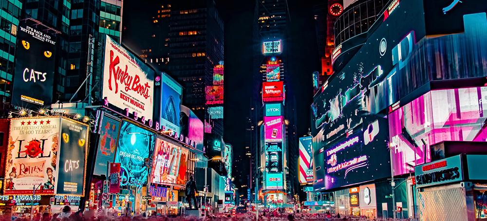 La mejor guía para vivir un fin de semana en Nueva York