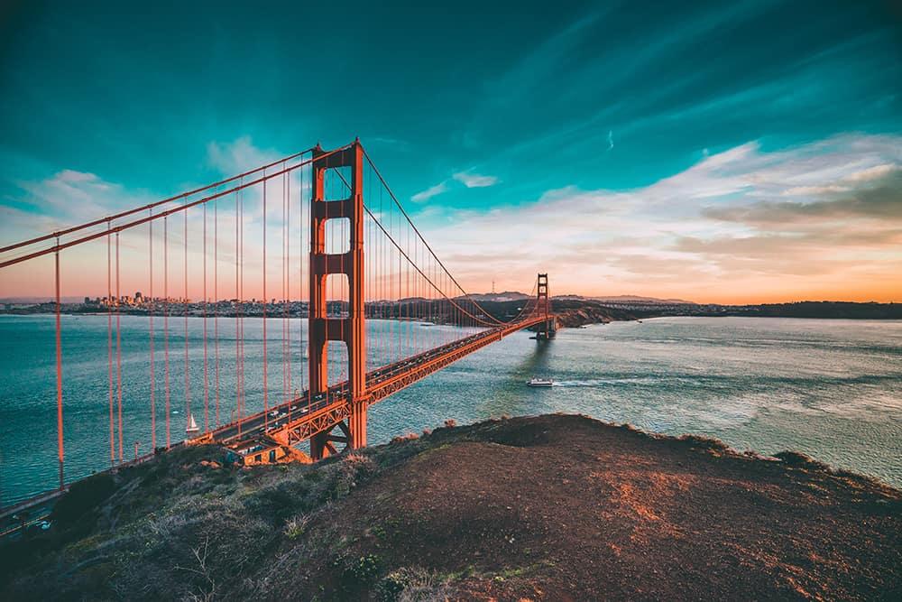 Los mejores lugares para viajar solo en Estados Unidos