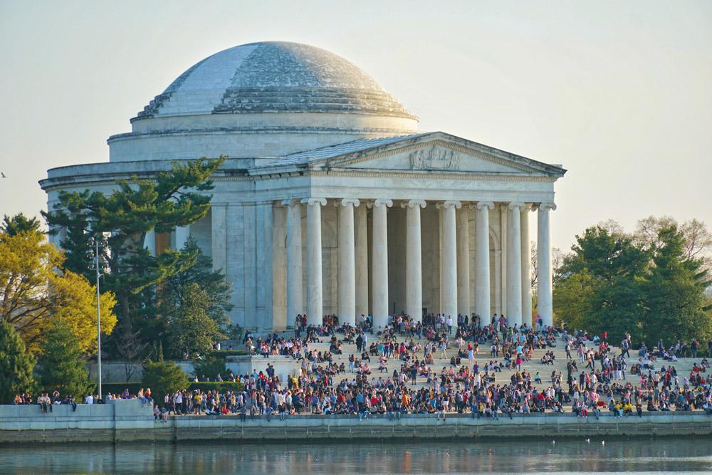 Bienvenido a mi vecindario: Washington D.C.