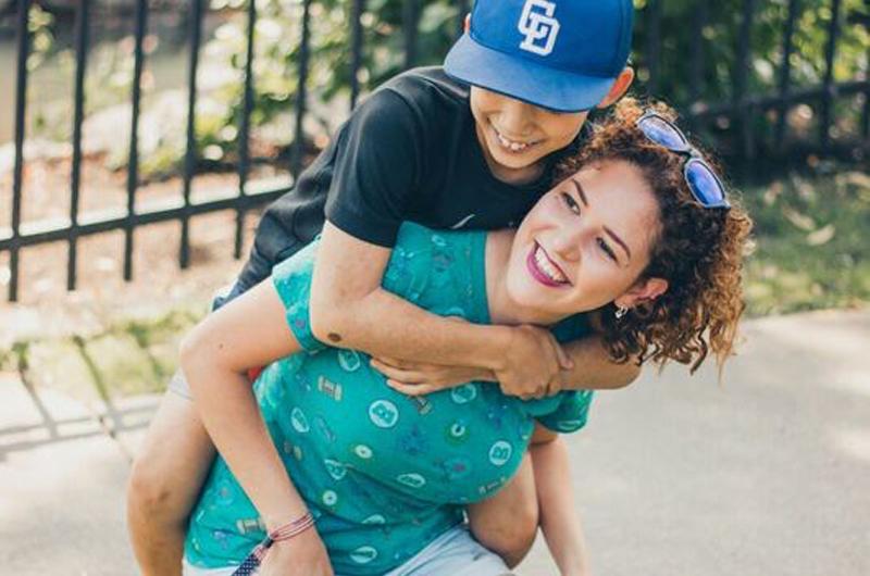 5 formas de superar tiempos difíciles como au pair
