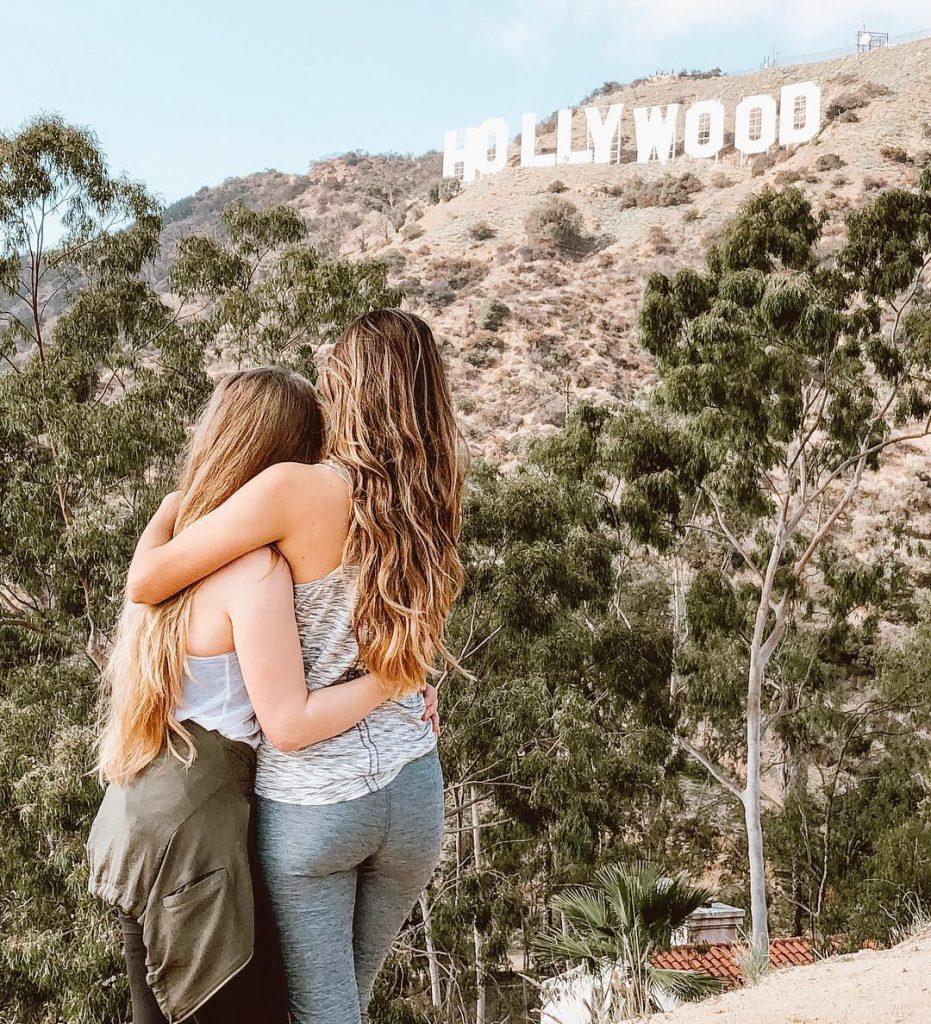 Los 10 lugares más instagrameados de Estados Unidos